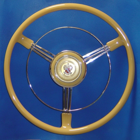 Buick Steering Wheels Quality Restorations Inc