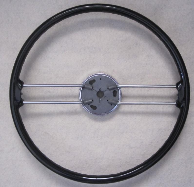 Buick Steering Wheels - Quality Restorations,Inc