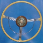 Cadillac Banjo 1939 - 1940