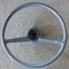 Chevrolet 150 1957 15.5 inch OD