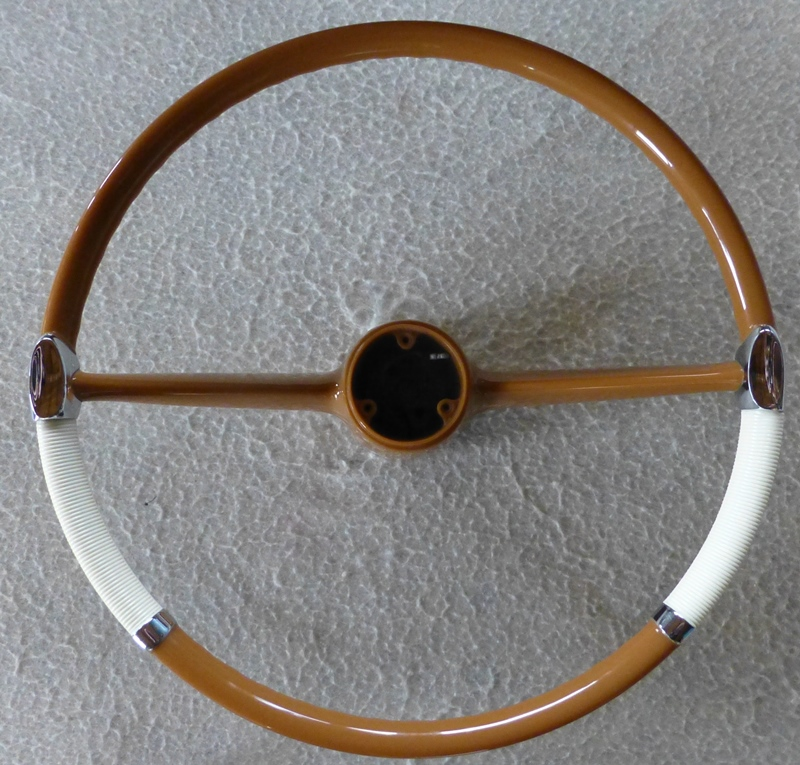 Chrysler Steering Wheels Quality Restorations Inc