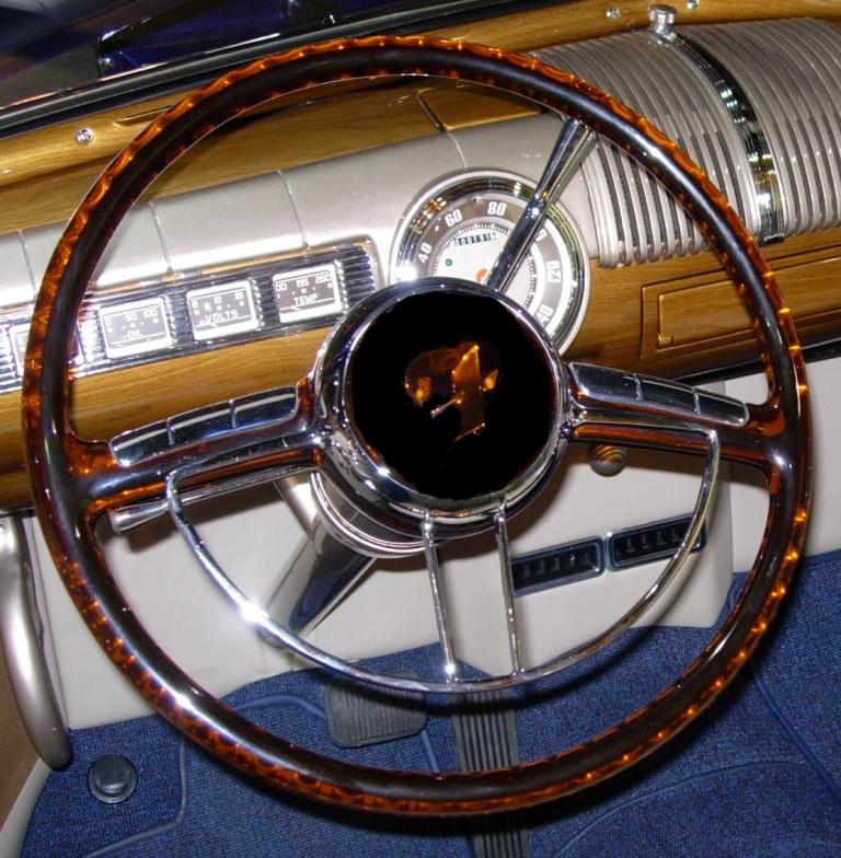 Custom Wheels - Quality Restorations,Inc