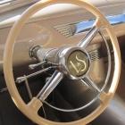 Buick 1950 to 1952 GM Hub