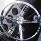 Pontiac GTO Custom 1967 to 1968 Custom Button