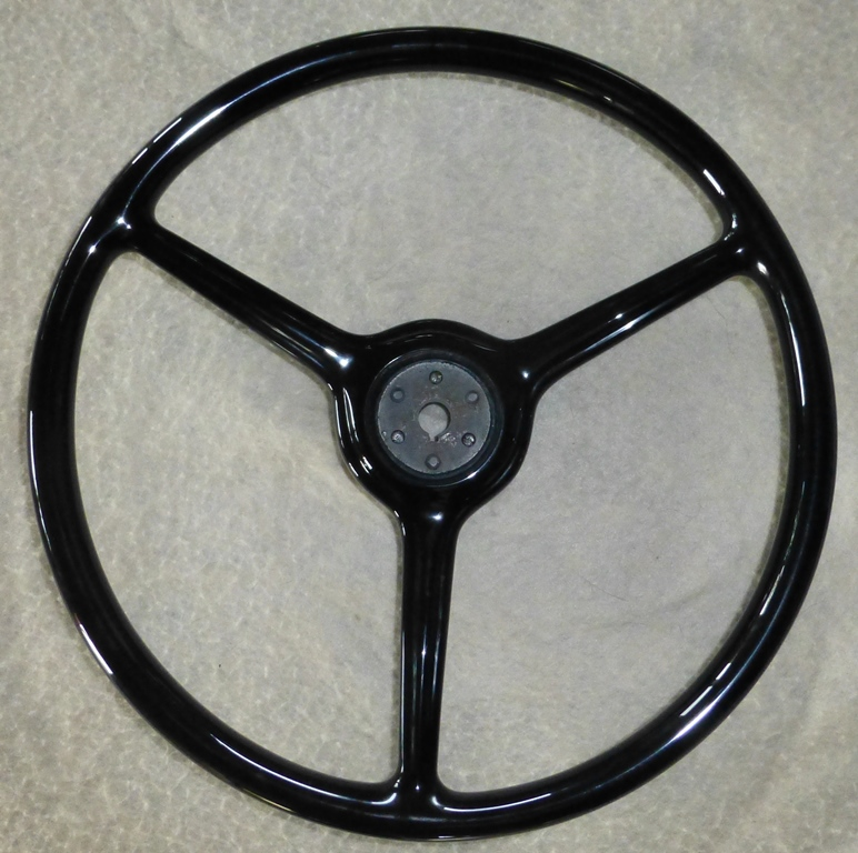 Mercedes Benz Of San Diego >> Ford Steering Wheels - Quality Restorations,Inc