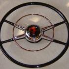 Ford Crestline 1949 Custom Horn Button