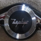Custom Zephyr Horn Button