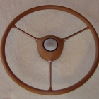 Lincoln 1938 Reduced Diameter with GM Hub