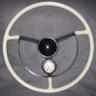 Oldsmobile 1950 to 1952 Reduced Diameter with Custom Horn Button