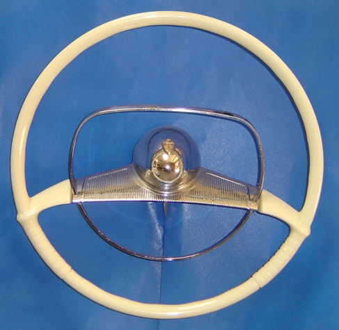 Plymouth Steering Wheels Quality Restorations Inc