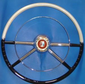 Ford Crestline 1952 to 1954